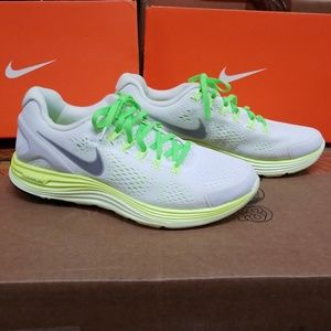 Nike lunarglide +4 og sneakers running shoes